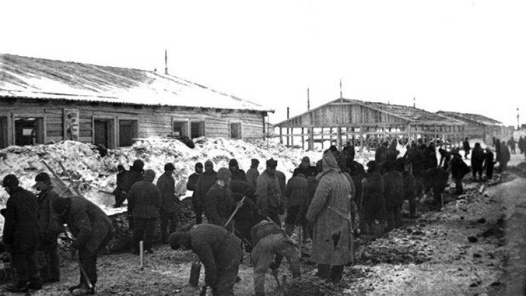 """""""Перм 36""""е известен като най-жестокия политически лагер в Русия"""