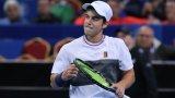 Страхотен Адриан Андреев постигна първа победа в основната схема