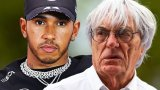 Екълстоун в атака към Хамилтън: Радвай се, че има Формула 1, за да печелиш от нея