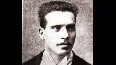 Швейцарският учител Шарл Шампо остава завинаги в историята като първия български олимпиец