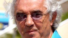 """Флавио Бриаторе и неговите адвокати успяха да убедят един парижки съд, че италианецът е бил несправедливо санкциониран от ФИА заради скандала """"Крашгейт"""""""