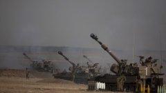 Великобритания, Франция и Германия призовават Израел и Хамас да подновят примирието