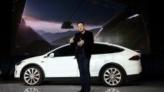 Tesla имат малка мръсна тайна откъде идват колосалните им приходи