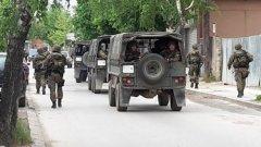За сега осем са загиналите при спецакцията в македонския град Куманово. Българското външно министерство излезе с позиция по случая