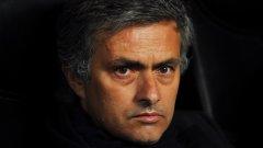 Жозе Моуриньо вече знае какво ще направи най-напред в Реал
