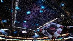 За първи път в историята финалът в Шампионската лига ще се играе под покрив