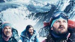Еверест не е за всеки и доказателство за това е новият филм, посветен на трагичната експедиция до върха през 1996-та година, когато загиват общо 12 души