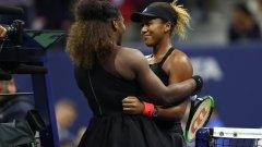 Осака спечели първата си титла от Големия шлем с безапелационен тенис срещу легендата Серина Уилямс