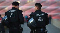 6 ранени след нападение с нож в Мюнхен