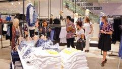 """Модата остава една от най-""""мръсните"""" индустрии в света"""