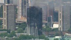 Дотук е потвърдена смъртта на 17 души, твърде вероятно е жертвите да са в пъти повече