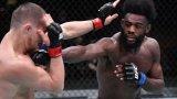 Новият шампион в UFC се разплака и хвърли колана: Не исках да спечеля по този начин (видео)