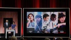 """Вижте кои са претендентите за тазгодишния """"Оскар"""""""