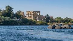 Нов язовир доведе до невиждана онлайн вражда между Етиопия и Египет