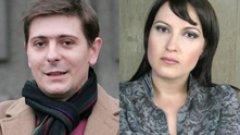 Виктор Николаев е новият партньор на Ани Цолова в сутрешния блок на бТв