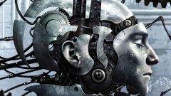 """""""Аз, Роботът"""" - Айзък Азимов (1950 г.) Сборникът с фантастични разкази на Азимов представя един изпълнен с роботи и изключителен технологичен прогрес свят. Роботите помагат да се направят някои интересни въпроси за хуманността и самото общество. Всяка история е пример за различен аспект на живота, драстично променен от въвеждането на роботизиран изкуствен интелект. Тук се въвеждат и известните """"Закони на роботиката"""", които разпореждат поведението на роботите в обществото. В повечето разкази участва робопсихоложката Сюзън Келвин, работеща за компанията """"Юнайтед Стейтс Роботс енд Меканикъл Мен"""" - основен производител на роботи с позитронни мозъци. Тя разследва заплетени случаи с роботи, където се преплитат технически, морални и логически проблеми. Разказите са нейни интервюта, в които тя описва професионалния си живот, основно фокусиран върху поведението на роботите. В разказите участват още героите Грегъри Пауъл и Майкъл Донован, които работят в екип, тестващ за неизправности при произведените роботи."""