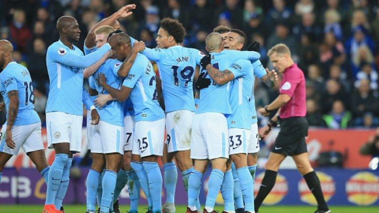 Изхвърлиха Манчестър Сити от Шампионската лига!