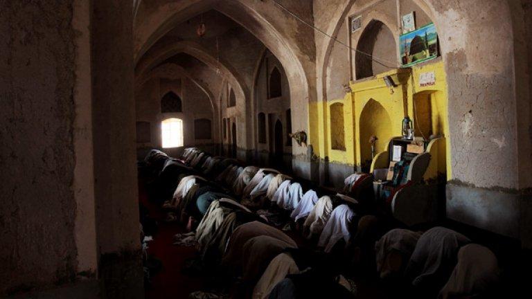 Именно за да попречим на войнстващия пустинен ислям е редно да проявяваме по-голяма етническа и верска толерантност