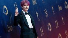 К-поп звездата Ким Дже Джунг трябваше да се извинява публично за постъпката си и да търси полускалъпени оправдания