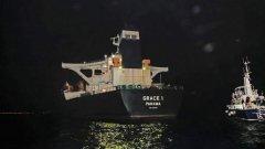 Отказът на капитана е довел до нови санкции.