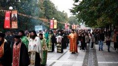Религиозният туризъм - като търговията с индулгенции