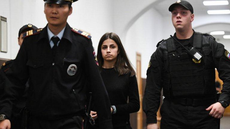 Сестрите Хачатурян - да умреш или да се превърнеш в убиец