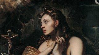 Наистина ли Мария-Магдалена е била проститутка