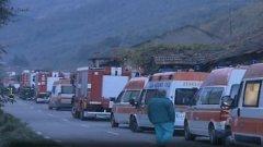 """15 души загинаха при взрив в """"Миджур"""" през 2014 г., а по случая тече дело с четирима обвиняеми."""