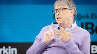 Дългият път на Бил Гейтс до създаването на империя за милиарди долари