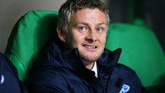 """Солскяер е """"смяната на полувремето"""" на треньорския пост в Манчестър Юнайтед. А той си изгради успешна кариера на """"Олд Трафорд"""" именно с влизания като смяна..."""