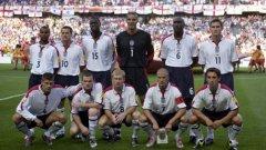 Това беше един отбор пълен със звезди и несбъднати мечти