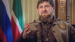 Рамзан Кадиров готов да пусне властта в Чечня