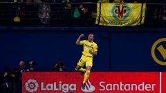 Касорла стана герой за своите с двата гола