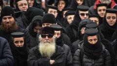 Не и по начина, който го виждат от Светия Синод