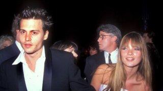 Великите любовни истории: Джони Деп и Ванеса Паради - брак на душите, не на хартия