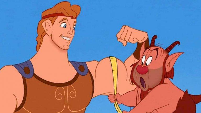 """Филмов """"Херкулес"""" на Disney  Имахме игрална адаптация на """"Аладин"""" и """"Мулан"""", нормално беше да се стигне и до """"Херкулес"""" - анимацията от 1997 г. Disney са връчили писането на сценария на Дейв Калахам, който в биографията си има първият филм за """"Непобедимите"""" и """"Жената чудо 1984"""".  Русо ще са продуценти на филма, в който живи актьори ще пресъздадат анимацията за древногръцкия полубог и злия Хадес, опитващ се да поеме контрола над Олимп."""