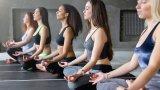 Все повече храмове в страната започват да приемат нови активности като йога и дори къмпинг