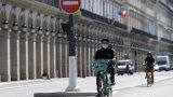 Санкцията може да достигне 750 евро, ако властите решат да заведат дело срещу нарушителя