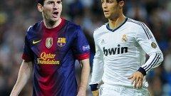 Меси срещу Роналдо, модерният дуел на най-високо ниво. Личен конфликт и битка за всяко харесване, ритуитване или последване в социалните медии. За всеки гол в повече. Битката за величие на двамата е персонализирано Ел Класико - вечното съперничество между Барселона и Реал.