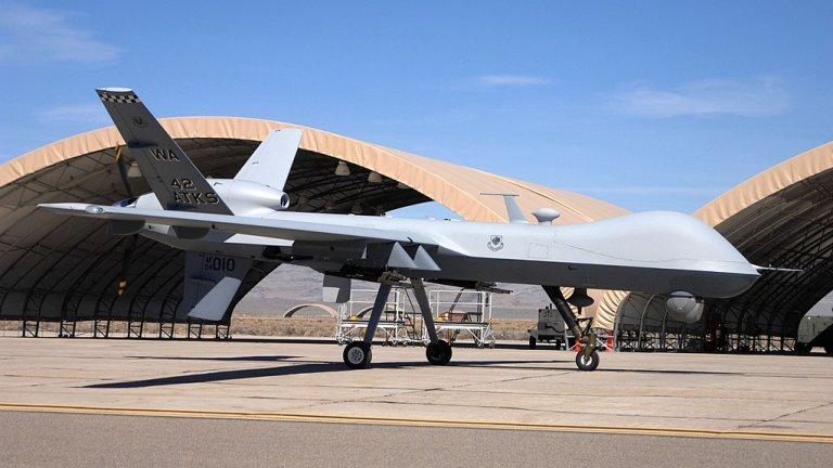 90 американски военни и неуточнен брой безпилотни самолети MQ09 Reaper са разположени на румънска територия за следващите няколко месеца. Те ще изпълняват задачи за въздушно разузнаване в подкрепа на операции на НАТО.
