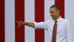 Президентът на САЩ Барак Обама обяви, че ще посети автомобилното изложение в Детройт