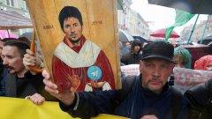 Павел Дуров е символ на съпротивата срещу контрола в интернет