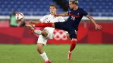 Срамно отпадане за Франция след 0:4, Германия също е аут