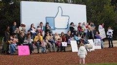 Защо отказът на Facebook да възприеме критика е опасен?