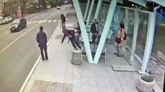 3 г. затвор за атаката срещу пенсионерка в Бургас