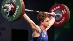 Милка Манева вече е сребърна олимпийска медалистка