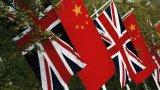 Напрежението между Пекин и Лондон продължава
