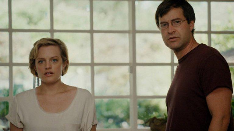 """""""Единствената, която обичам"""" (22 август)  Режсьорът Чарли МакДауел разказва драматичната история на двойката Итън и Софи (Марк Дуплас и Елизабет Мос), които са на ръба. Софи не е простила на съпруга си това, че й изневерява, докато той дори не й се е извинил. Семейният терапевт (Тед Дансън) им препоръчва да отидат на почивка за уикенда в отдалечена колиба, в която да се опитат да си върнат пламъка. В момента, в който пристигат, изникват нови духовни проблеми. За изключителните си роли обаче Дуплас и Мос определено не получиха необходимото признание."""