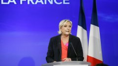 Първият тур във вота донесе разочарование както за партията на Макрон, така и за тази на Марин льо Пен