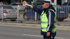 """Акция """"Скорост"""" по пътищата на страната продължава до неделя, 22 април"""